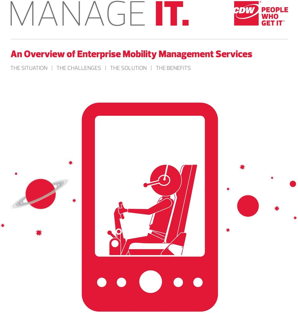 Mobility Management Services