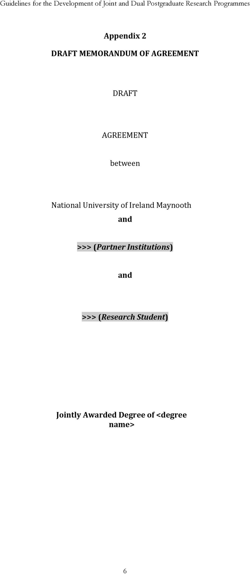 nuim thesis guidelines