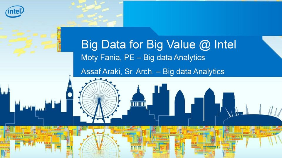 data Analytics Assaf