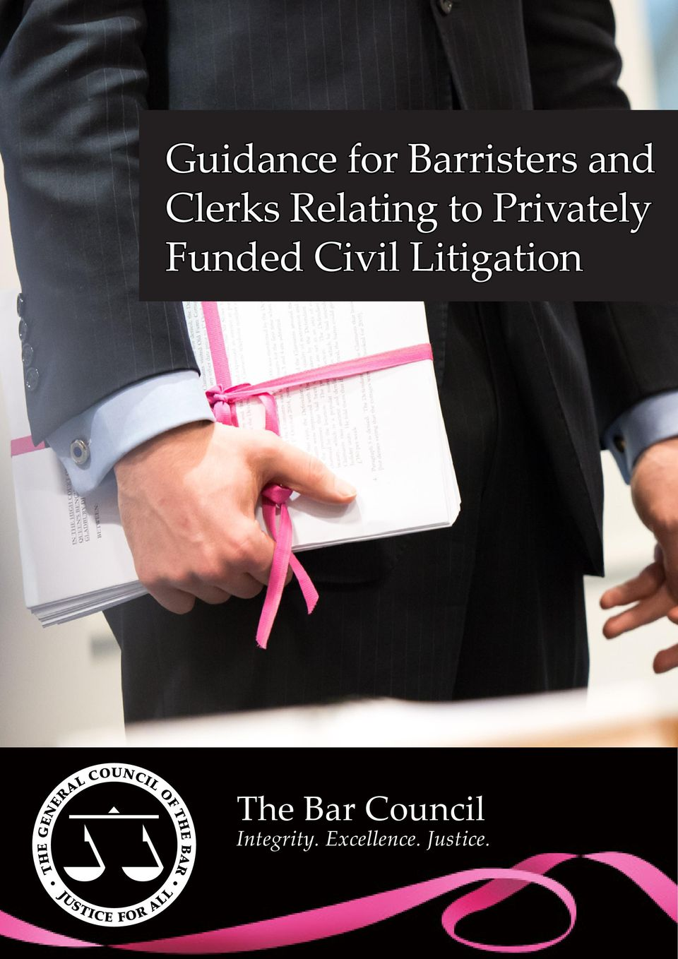 Funded Civil Litigation The Bar