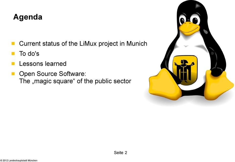 learned Open Source Software: The