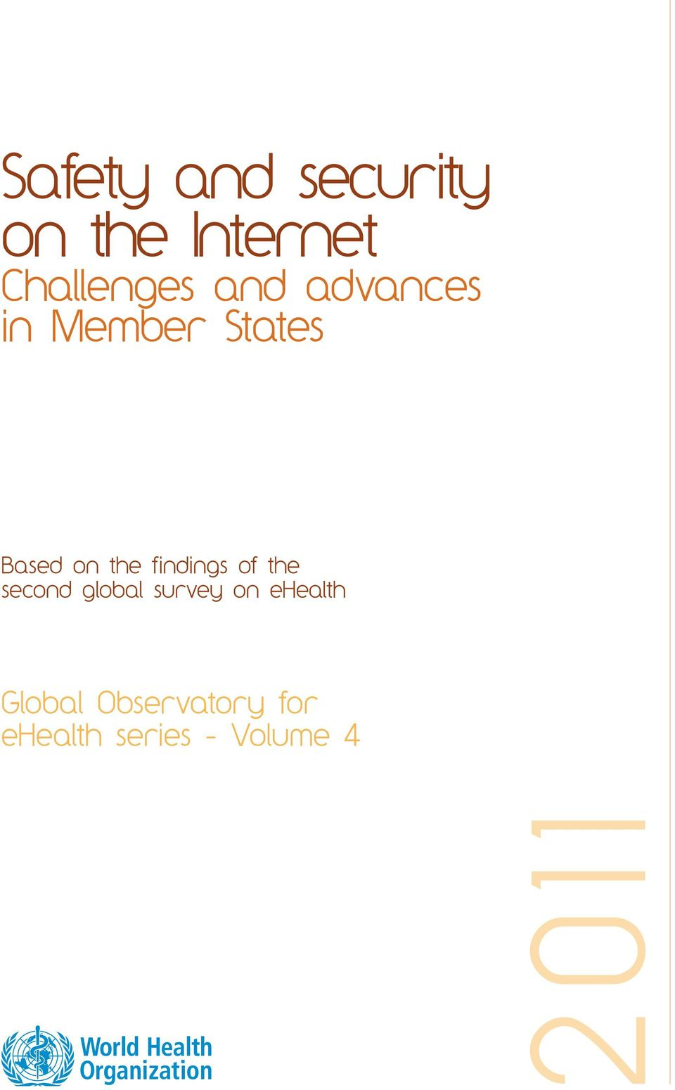 findings of the second global survey on ehealth
