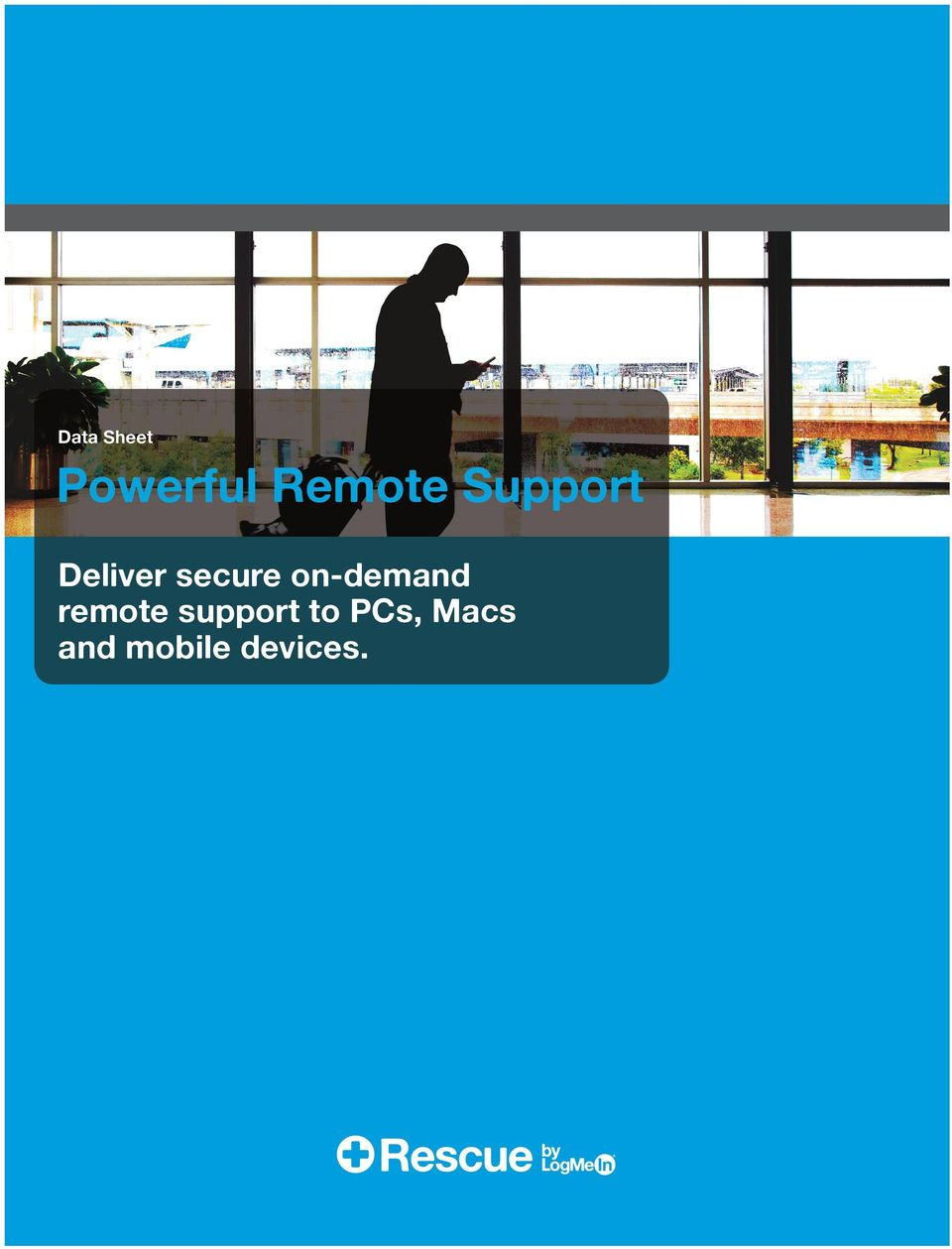 support to PCs,