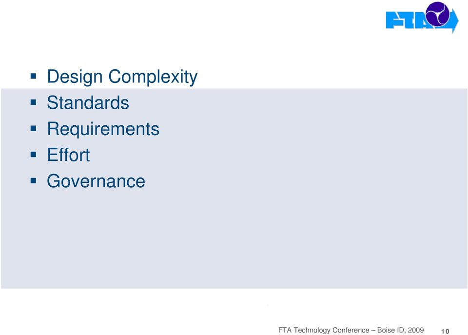 Design Complexity