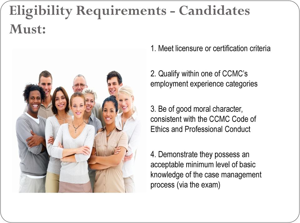 An Overview of Curriculum, Accreditation and Certification in the ...
