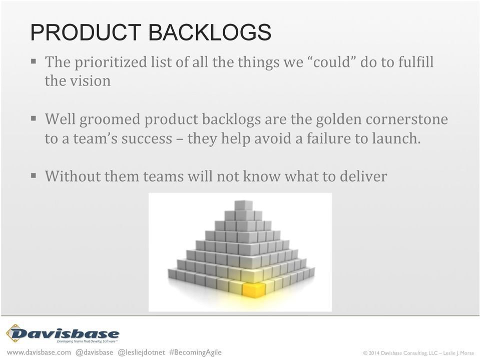 are the golden cornerstone to a team s success they help avoid