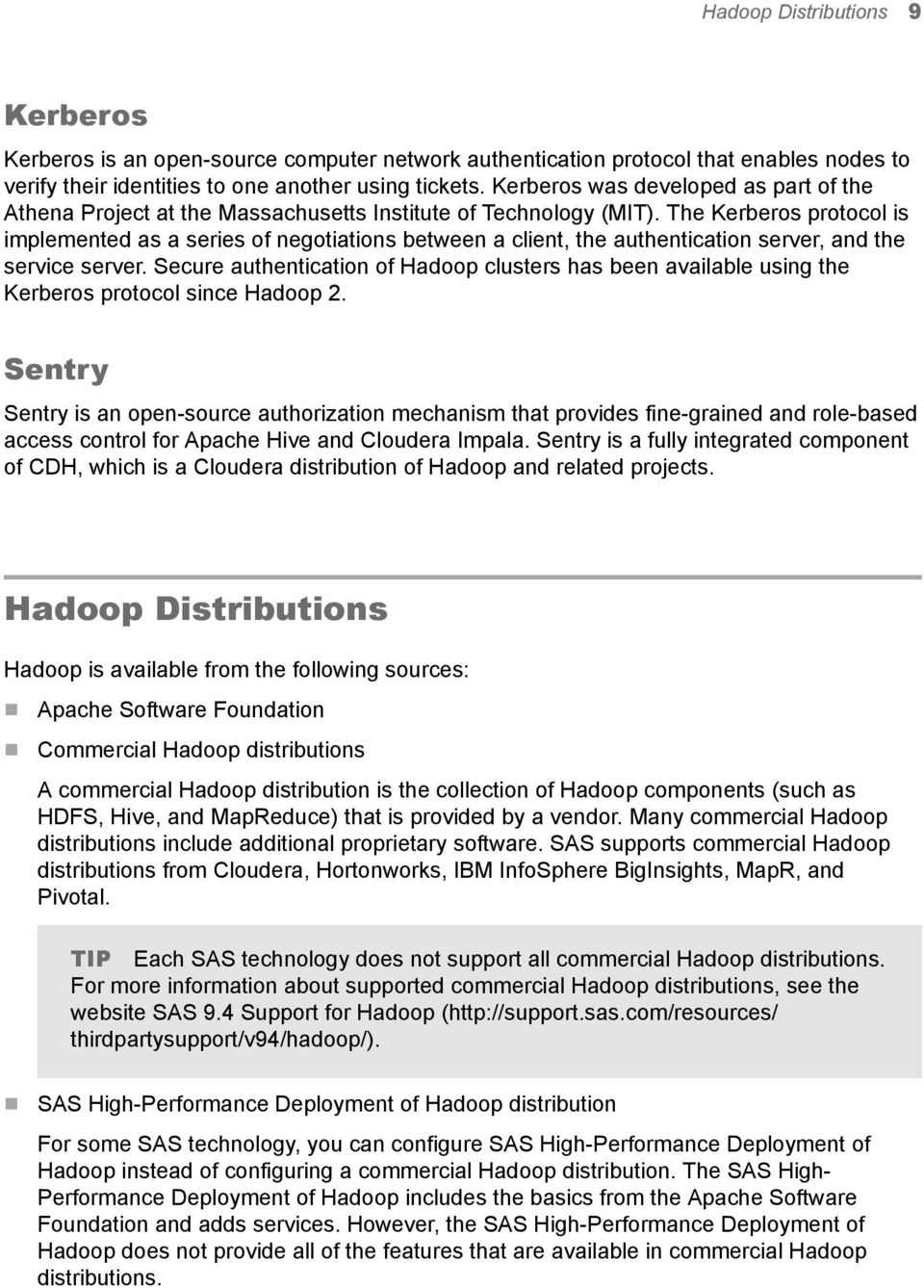 Optimizing Hadoop For Mapreduce Pdf