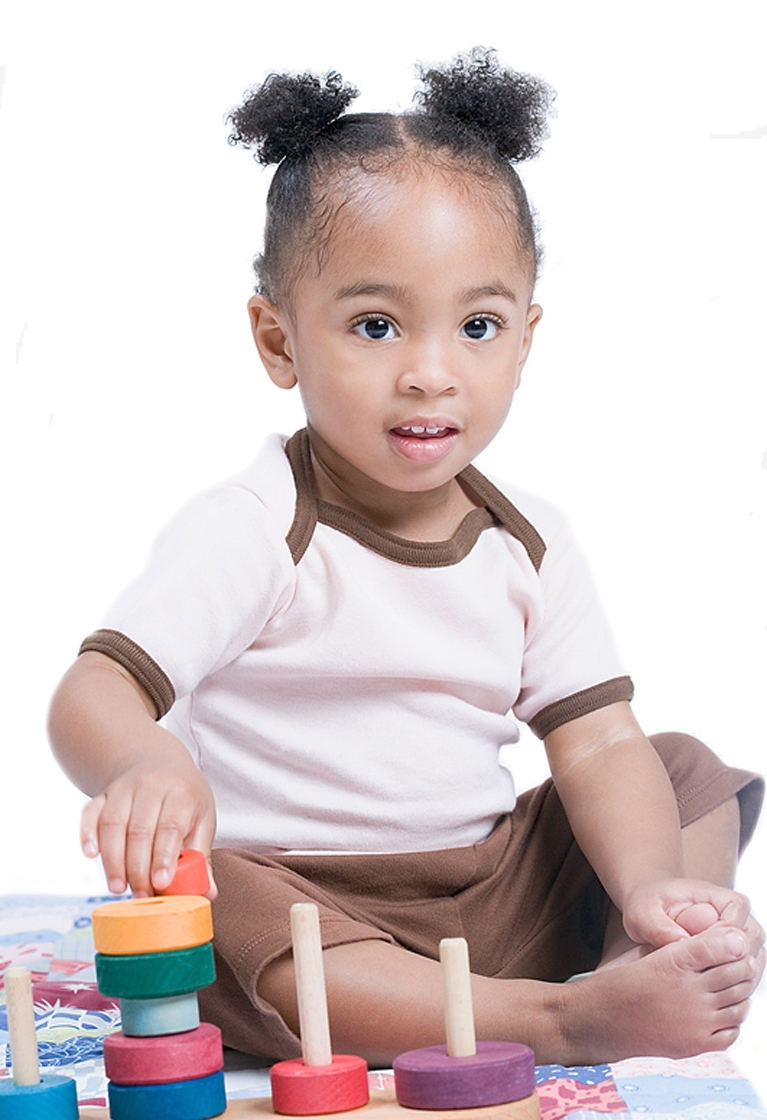 For Babies 6 to 12 Months Start a bedtime routine that includes time to interact with your baby and read or describe pictures from books.