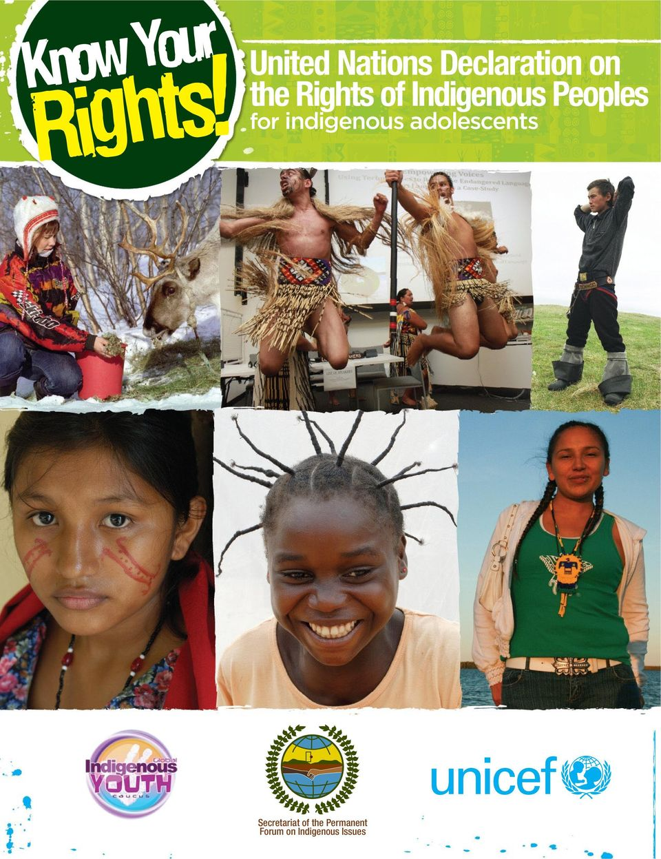 of Indigenous Peoples for indigenous