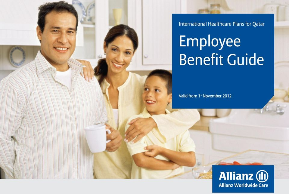 Qatar Employee Benefit