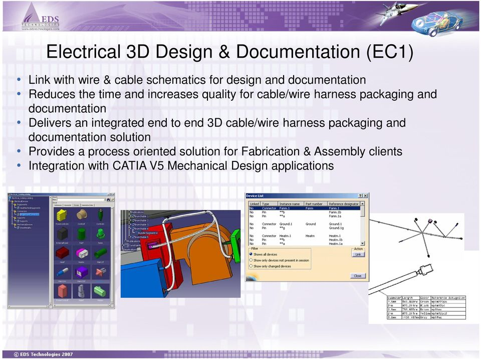 catia v5 electrical domain overview pdf rh docplayer net