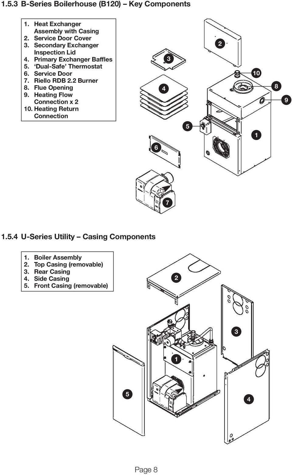 20 technical details 21 combi sequence of operation flow chart 2 burner 8 flue opening 9 heating flow connection x 2 10 heating cheapraybanclubmaster Gallery