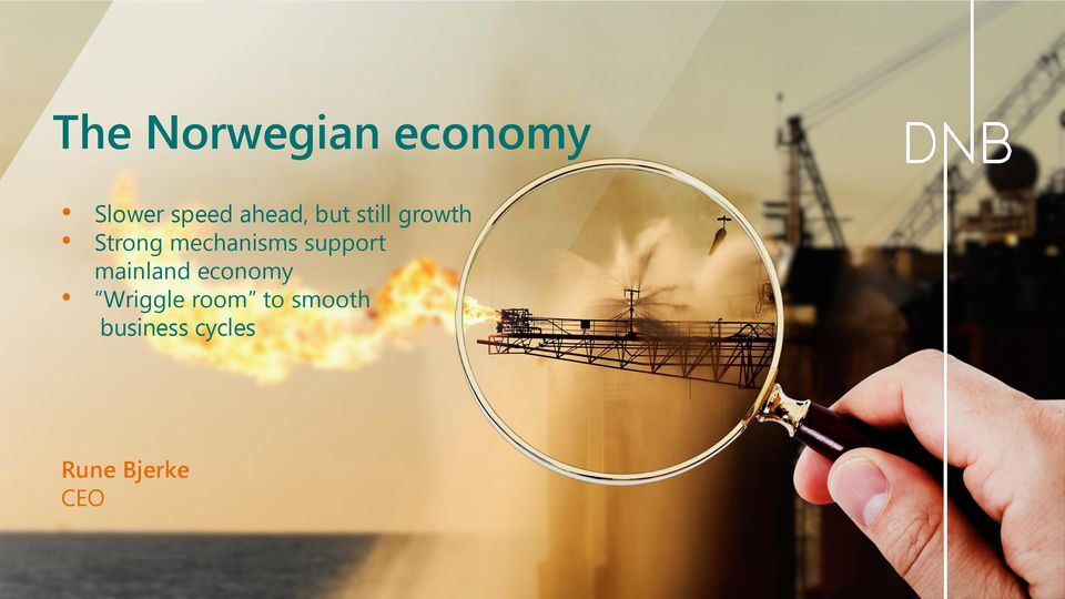 mechanisms support mainland economy