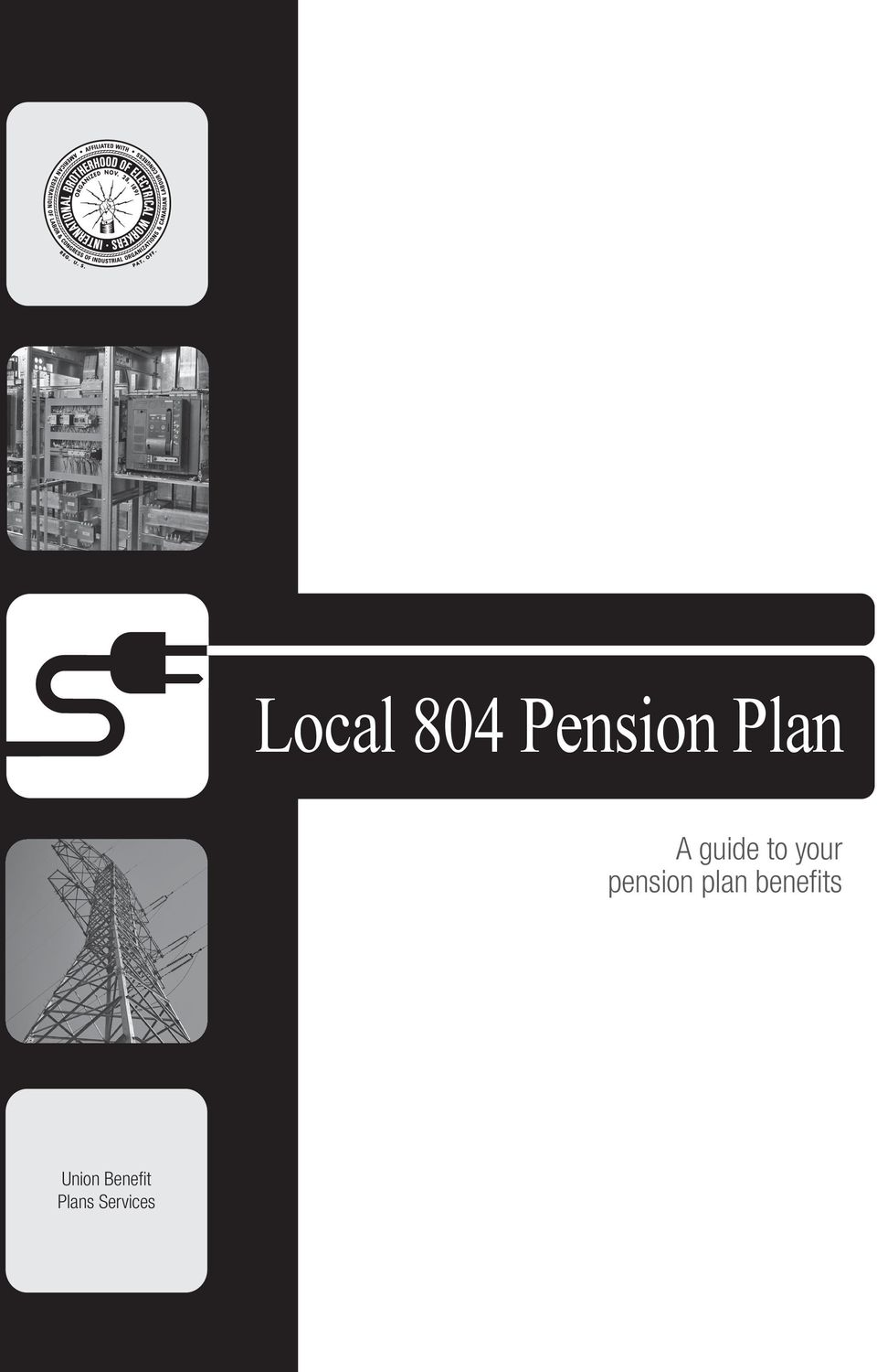 pension plan benefits