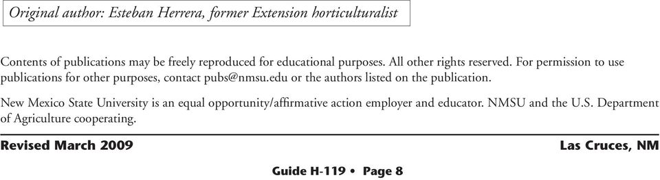 edu or the authors listed on the publication.