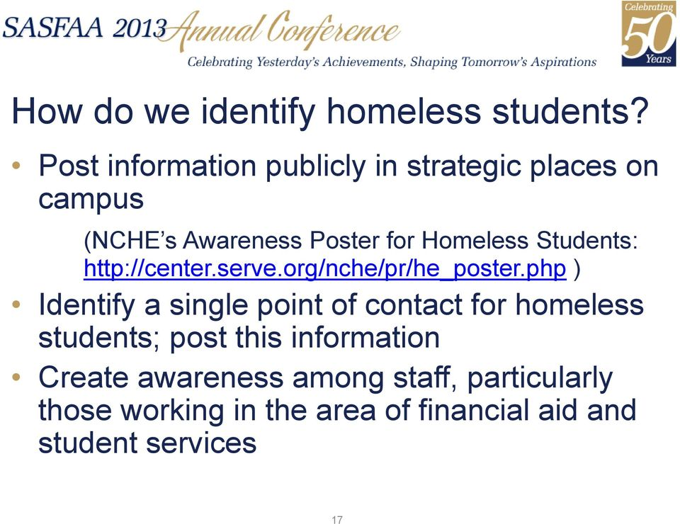 Students: http://center.serve.org/nche/pr/he_poster.