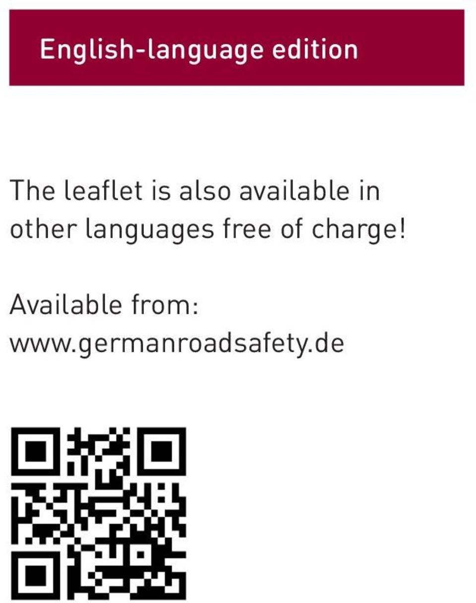 other languages free of charge!