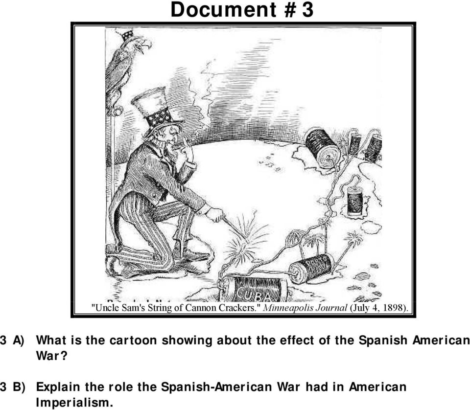 document based essay grade 8 american imperialism pdf 3 a what is the cartoon showing about the effect of the