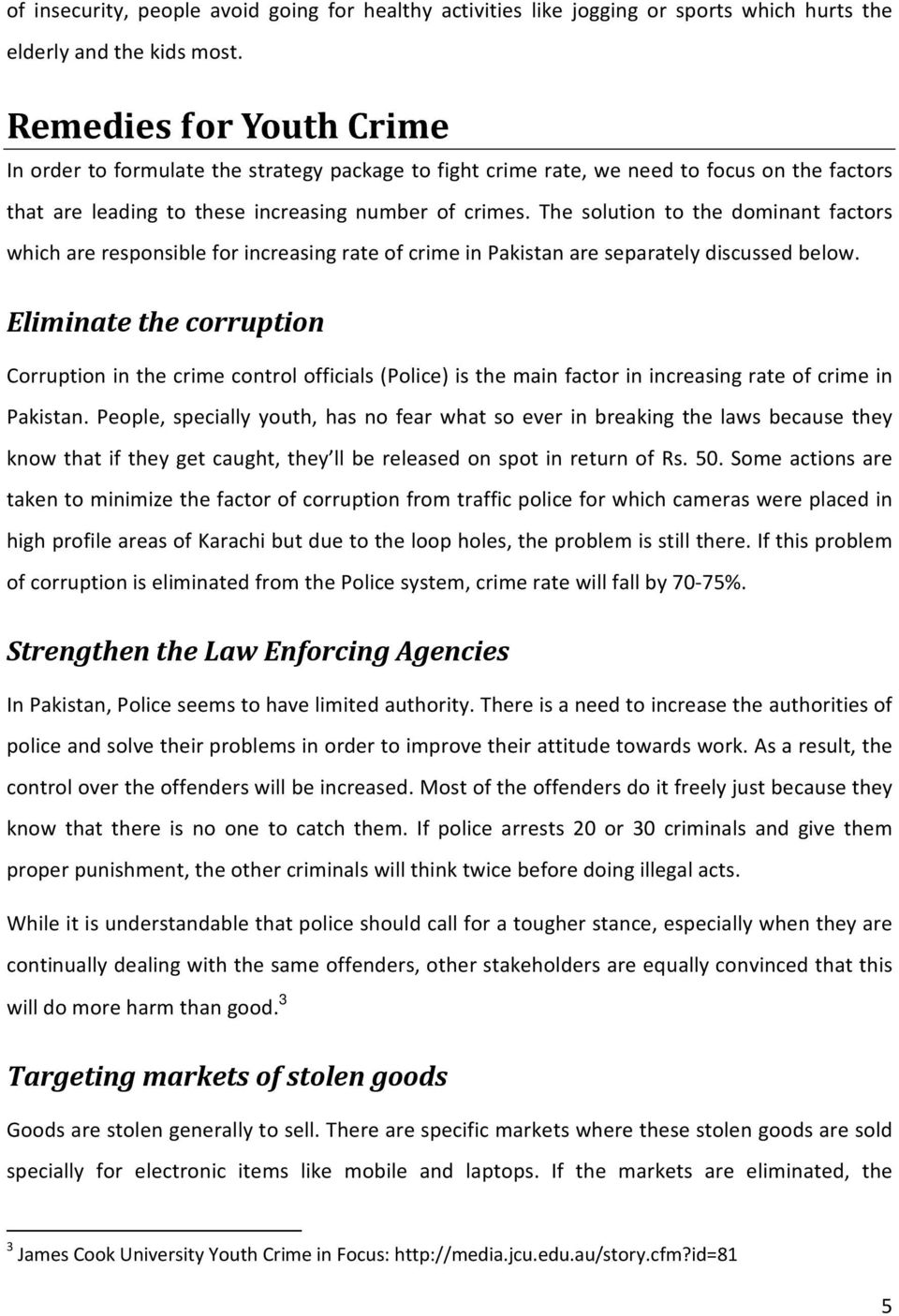essay on street crimes in  essay on street crimes in