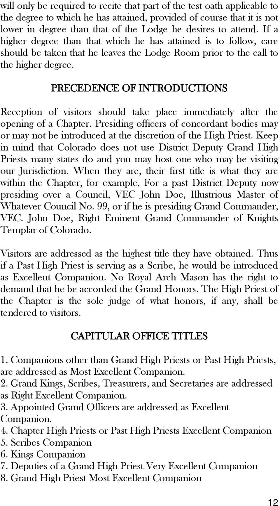 monitor and guide for royal arch masons pdf