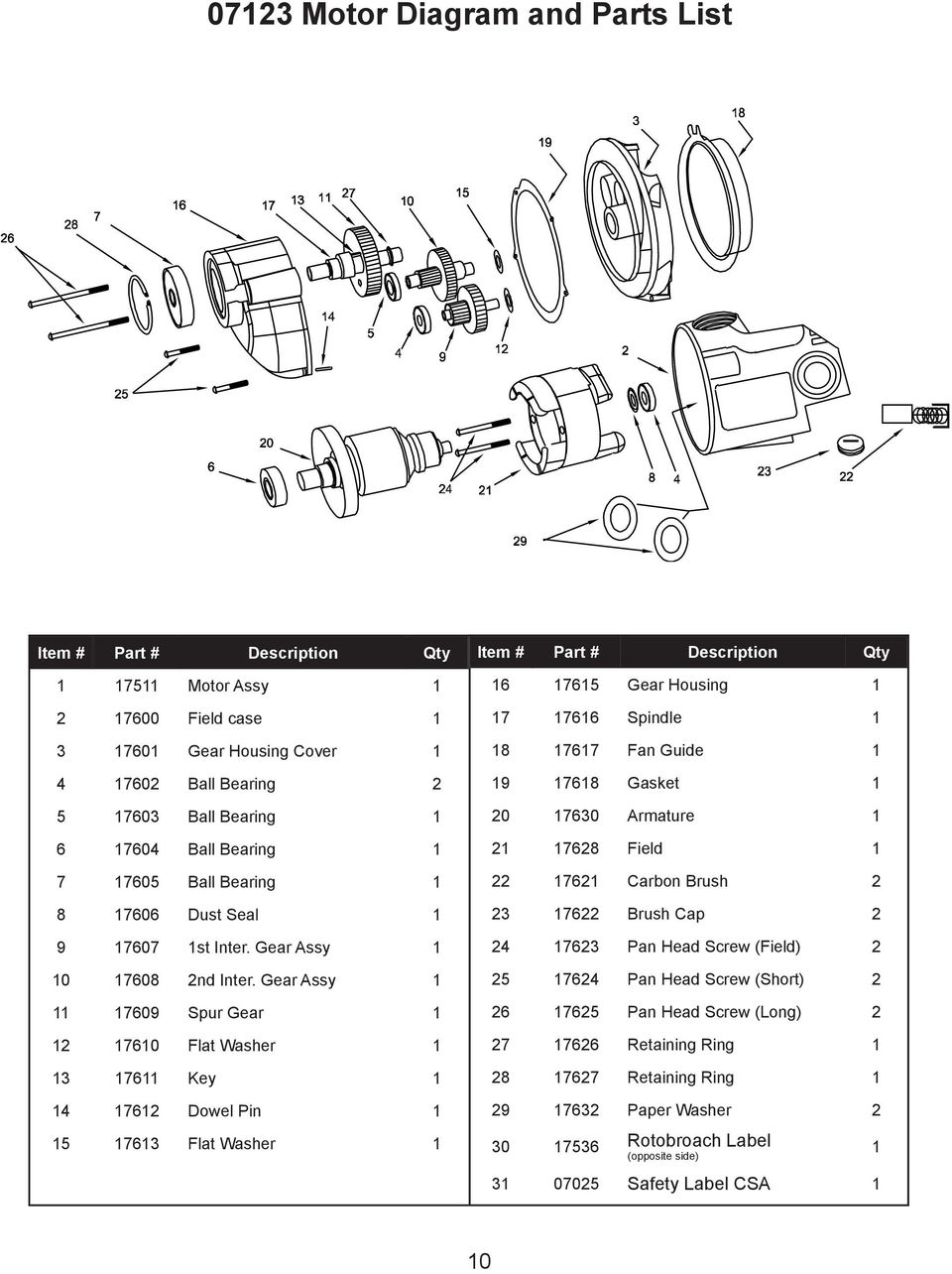 Harbor Freight Winch Relay Wiring Diagram Great Installation Of Badlands 12000 Contactor Badland Solenoid