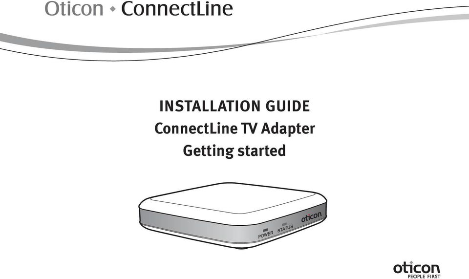 ConnectLine TV