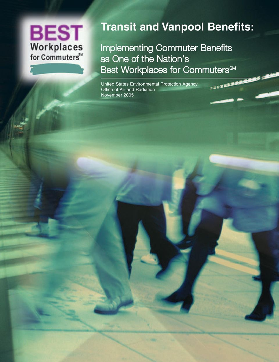 Workplaces for Commuters SM United States