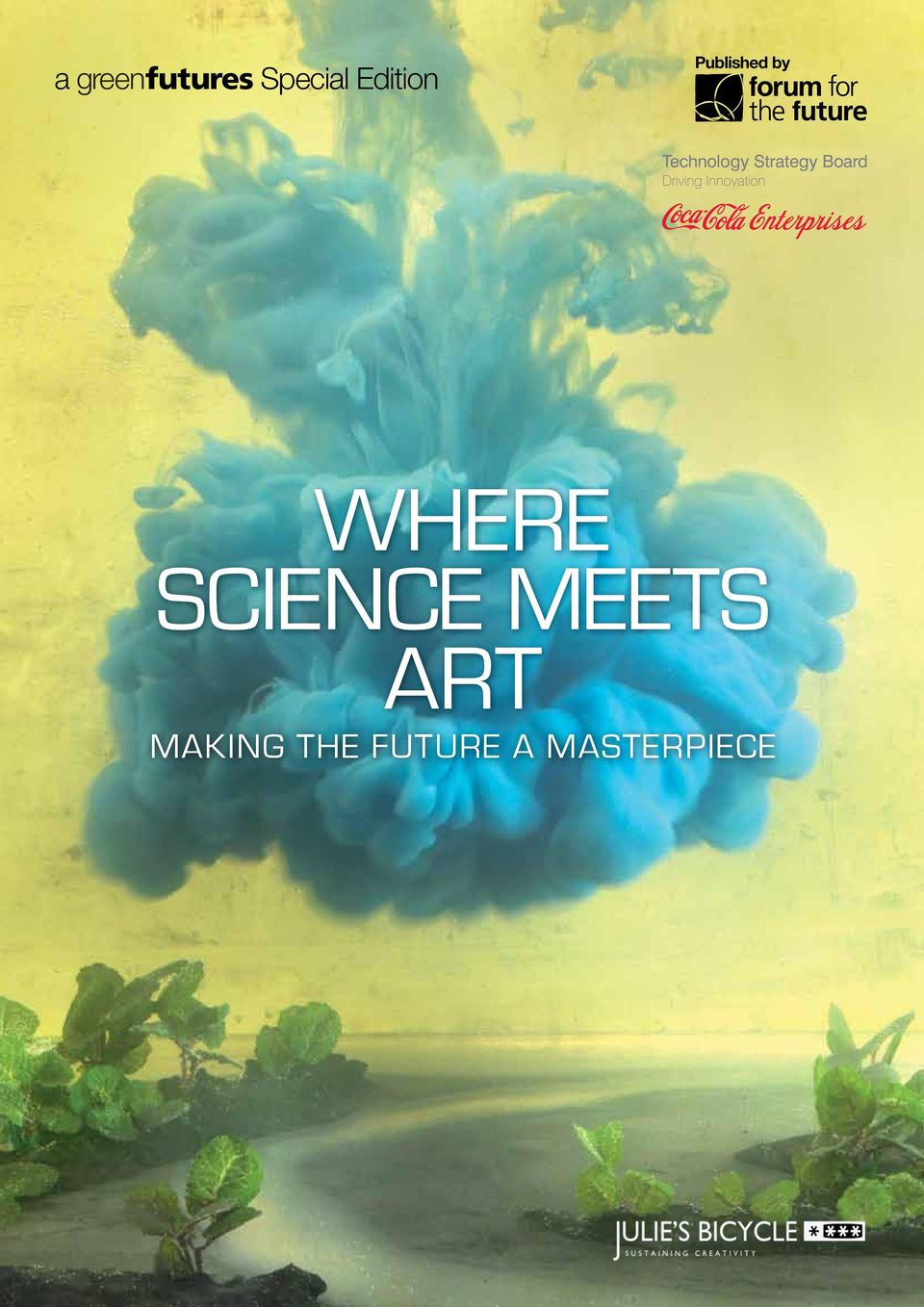 MEETS ART Making the future a