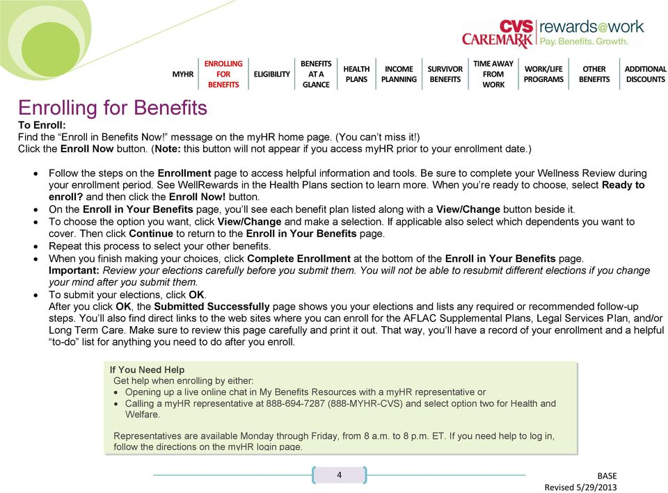 Choosing benefits coverage is an important decision  But it doesn t