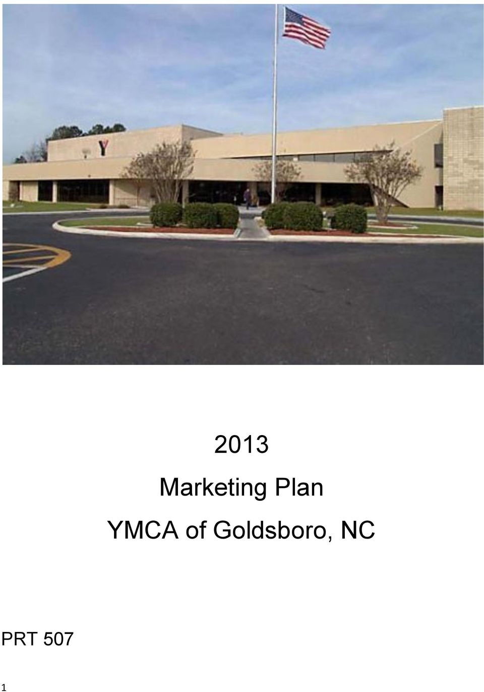Plan YMCA of