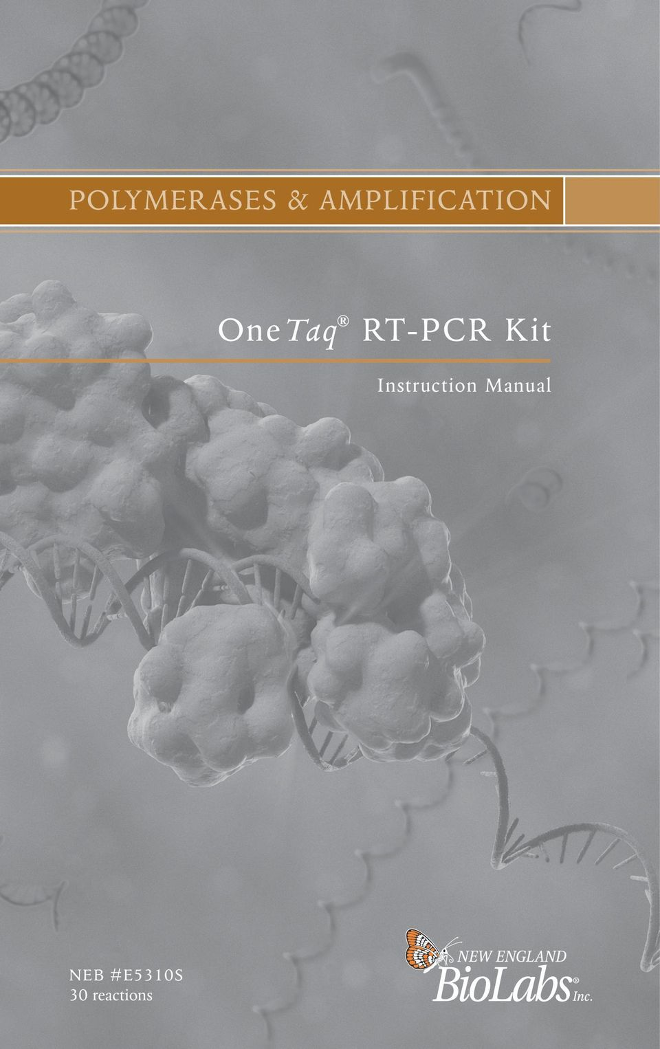 RT-PCR Kit Instruction