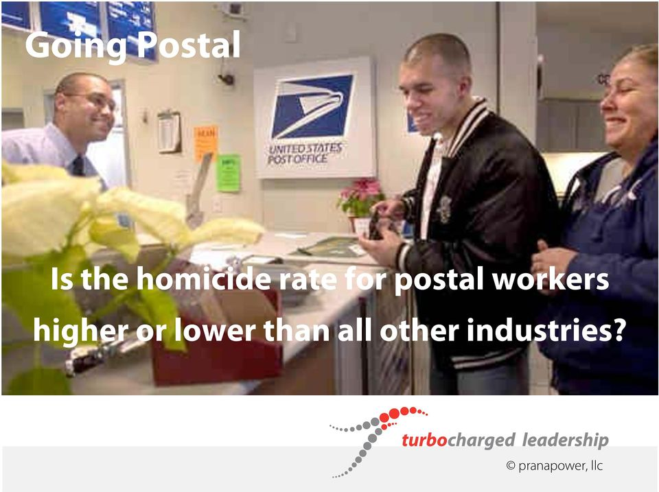 postal workers higher
