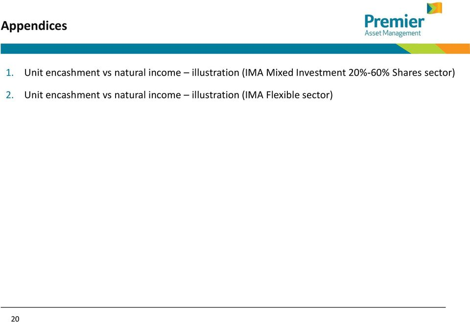 illustration (IMA Mixed Investment 20%-60%