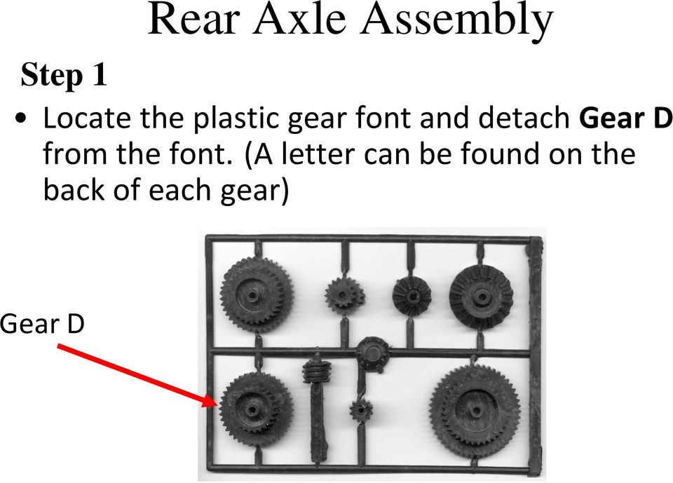Gear D from the font.