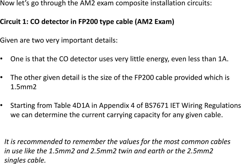 Guide to the am2 exam pdf the other given detail is the size of the fp200 cable provided which is 1 keyboard keysfo Choice Image