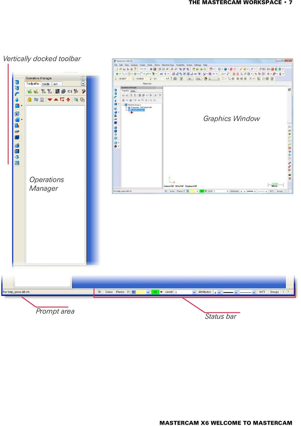 Graphics Window Operations