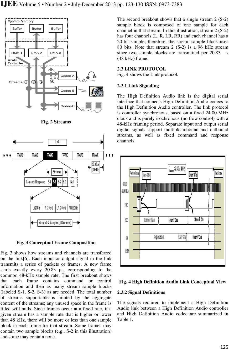 Design and Verification for High Definition Audio CODEC Controller - PDF
