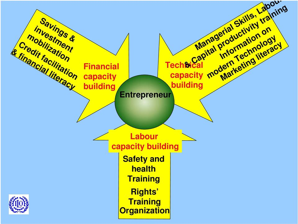 capacity building Labour capacity building Safety and health Training Rights