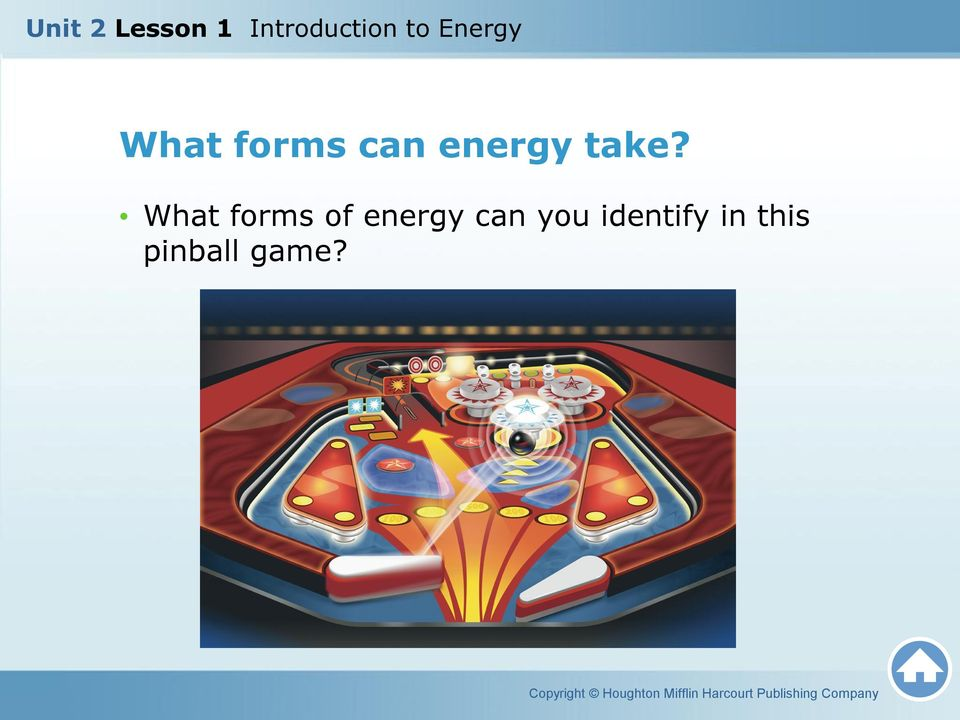 energy can you