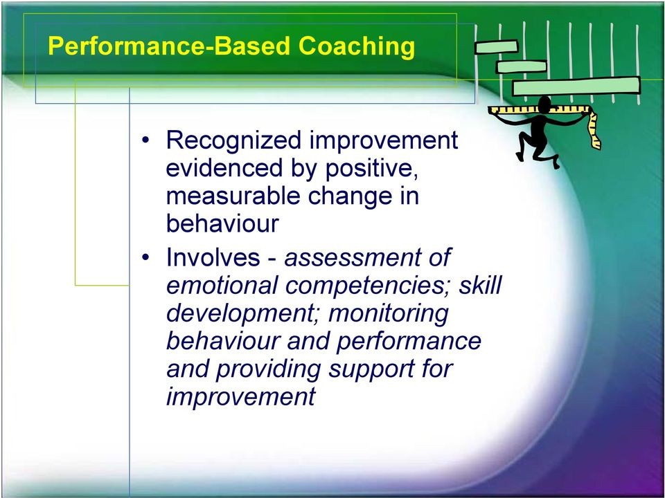 assessment of emotional competencies; skill development;