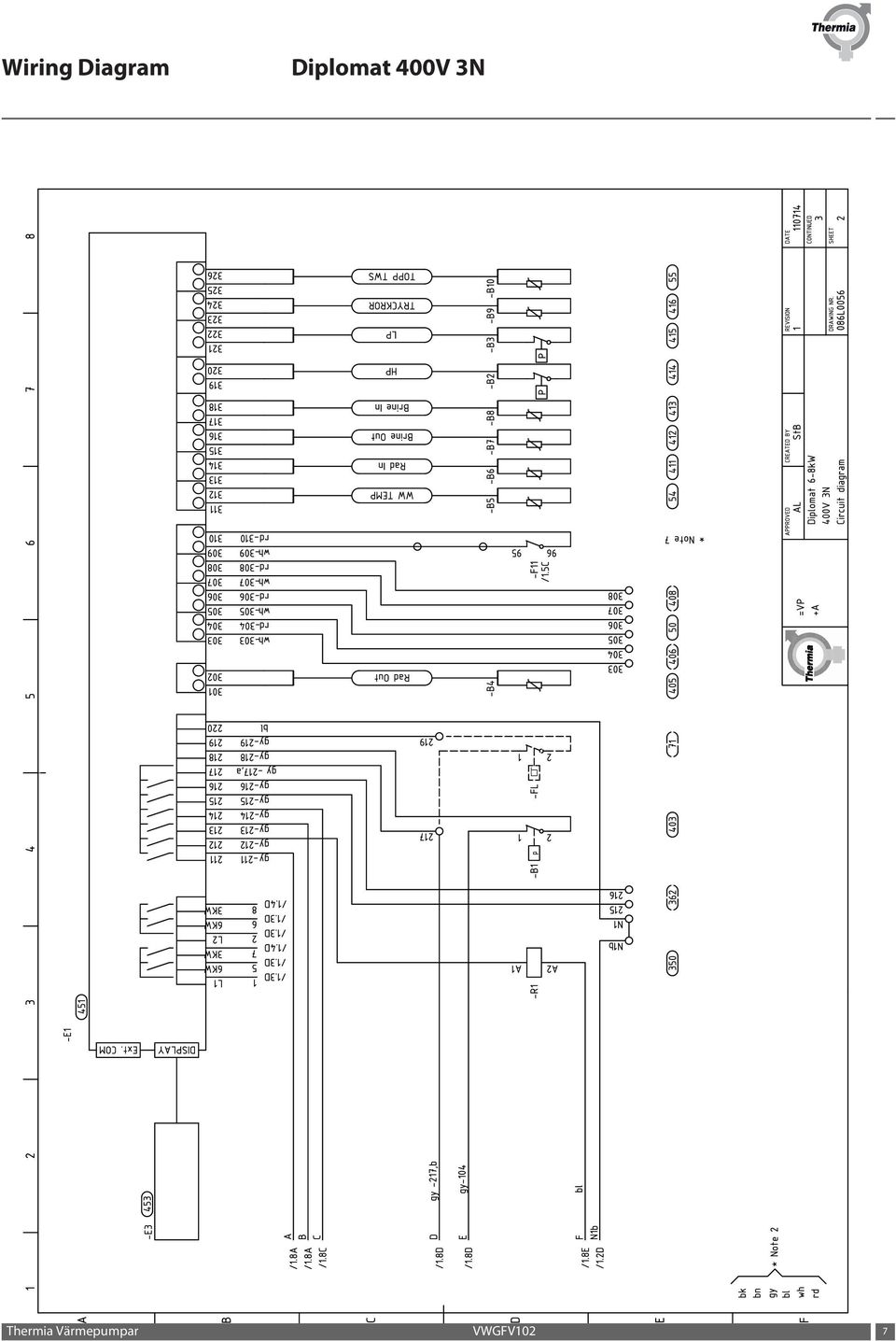 Diplomat Wiring Diagrams Opinions About Diagram 1983 Dodge 400v 3n Pdf Automotive