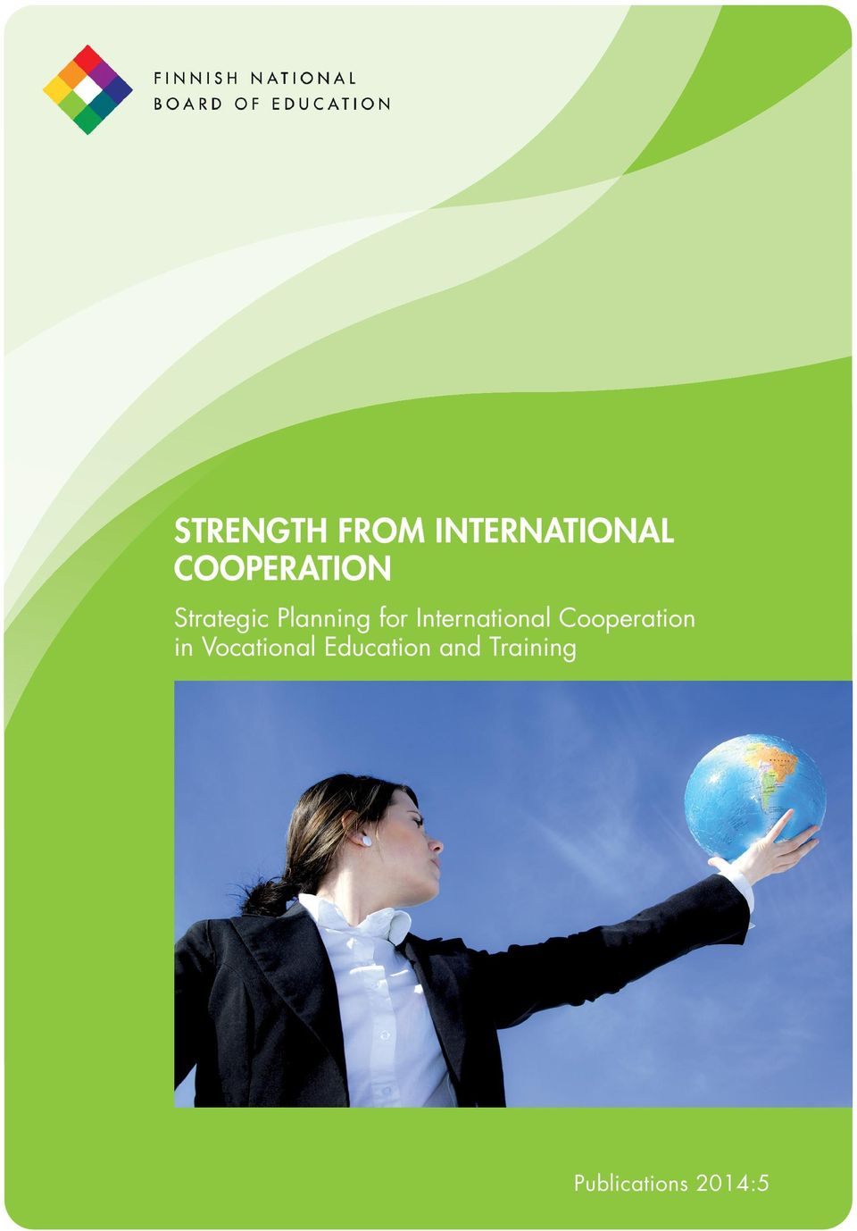 International Cooperation in