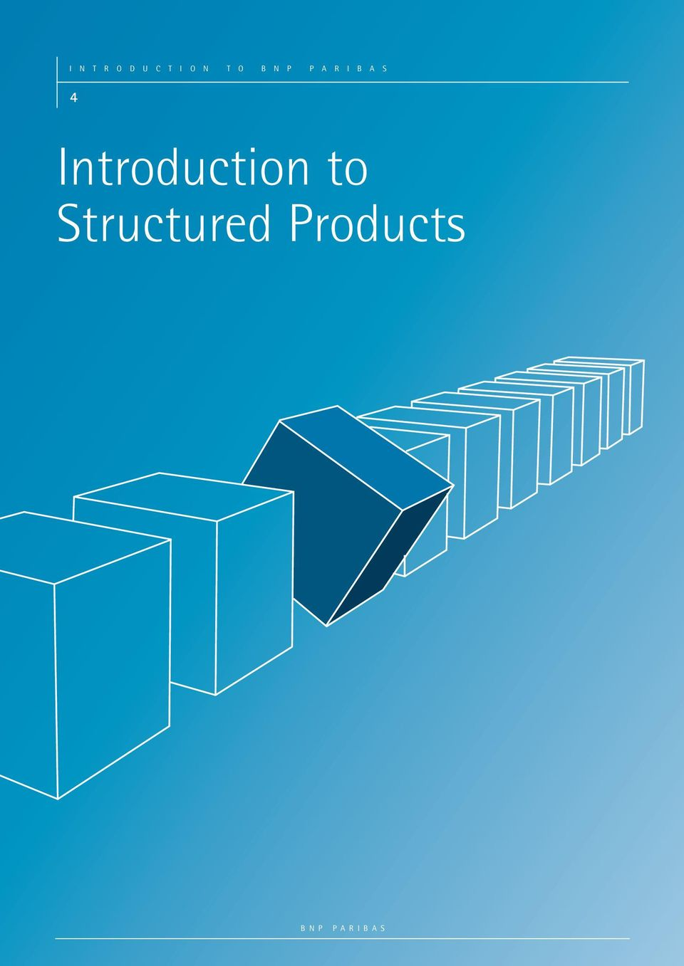 Introduction to Structured