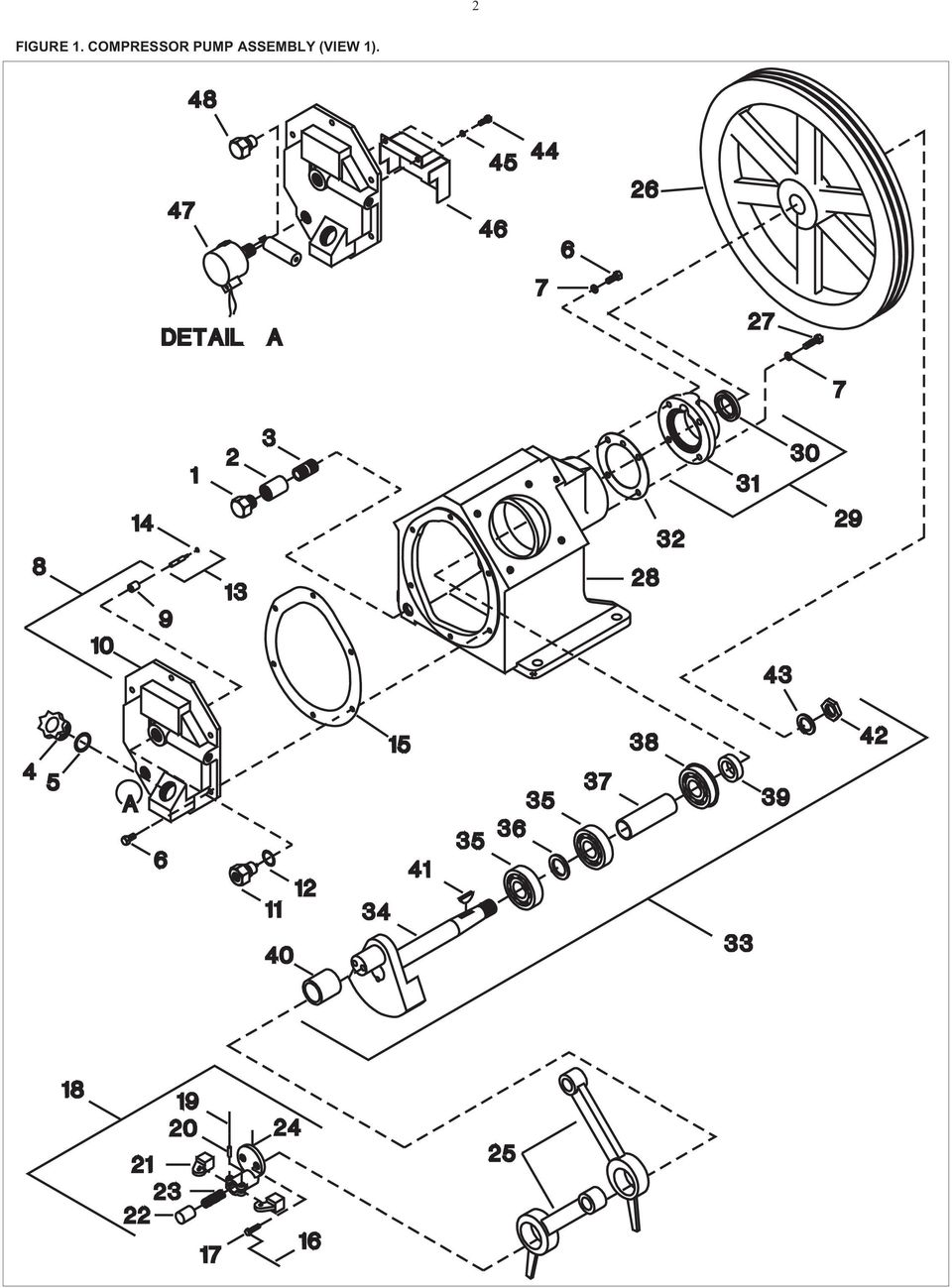Wiring Diagram For 2 Doorbells likewise Hot Water Tank Drain Procedure together with Carrier Mini Split System Wiring Diagram also Ingersoll Rand 2545 Parts Manual further Home Energy Monitoring Surprises Malfunctions And Fixes. on air compressor oil burner