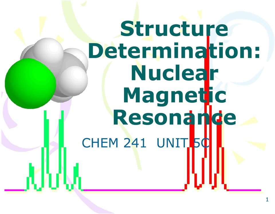 Nuclear Magnetic