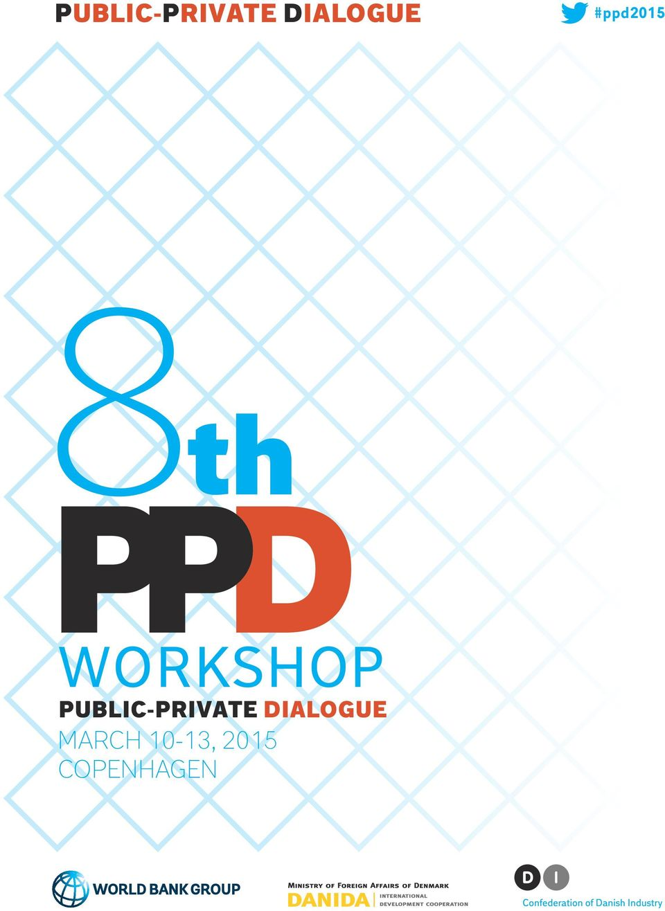 DIALOGUE MARCH 10-13,