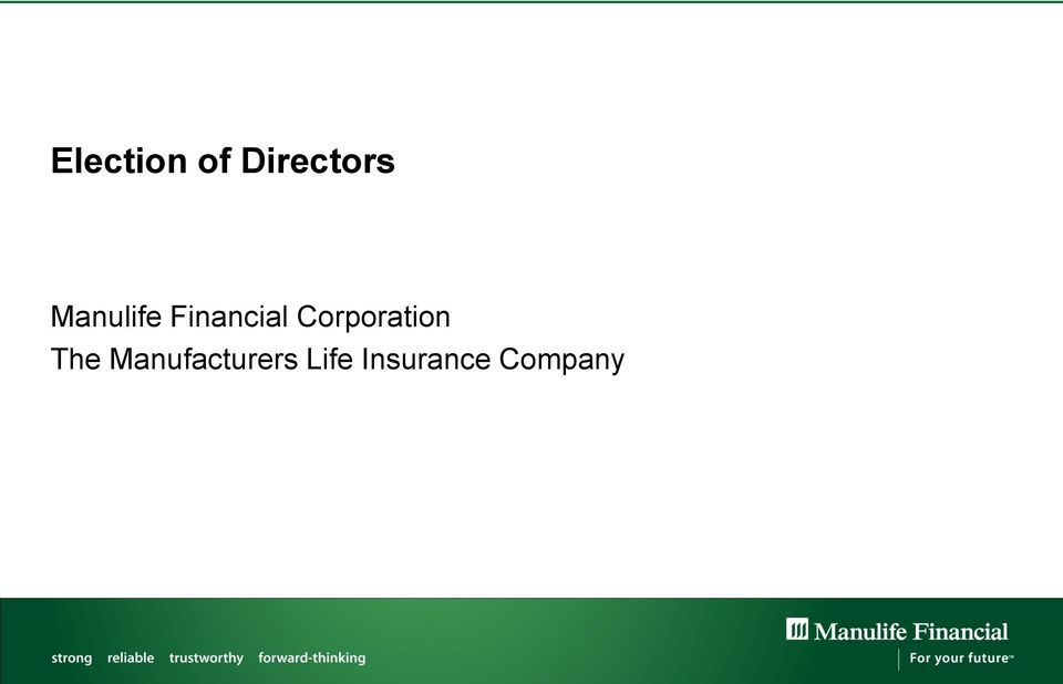 Corporation The