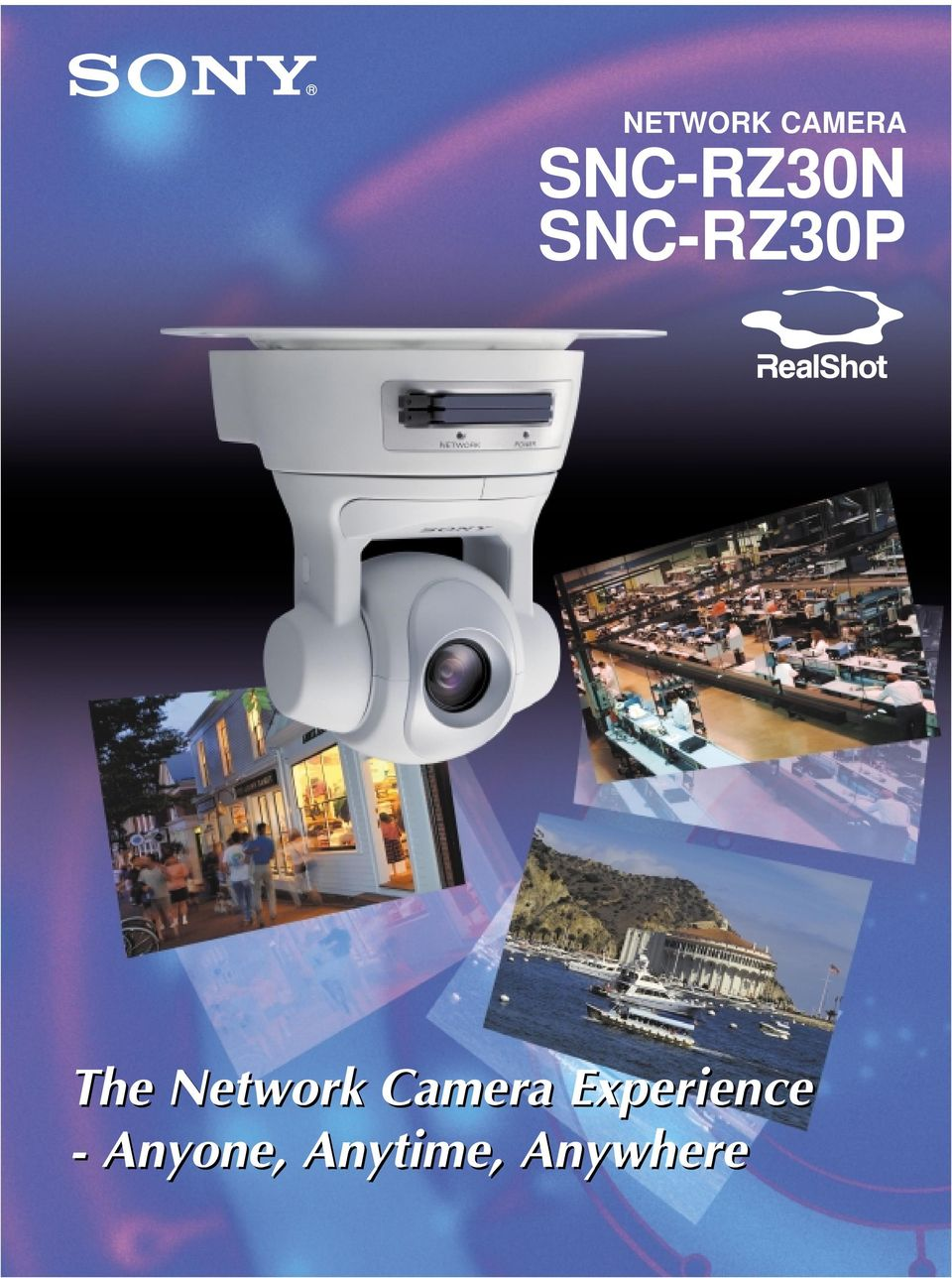 The Network Camera