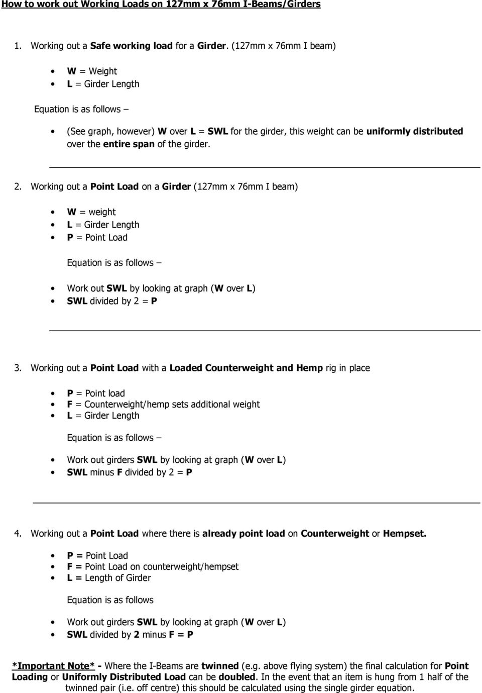 Grid calculations for Traverse 1 and 2 - PDF