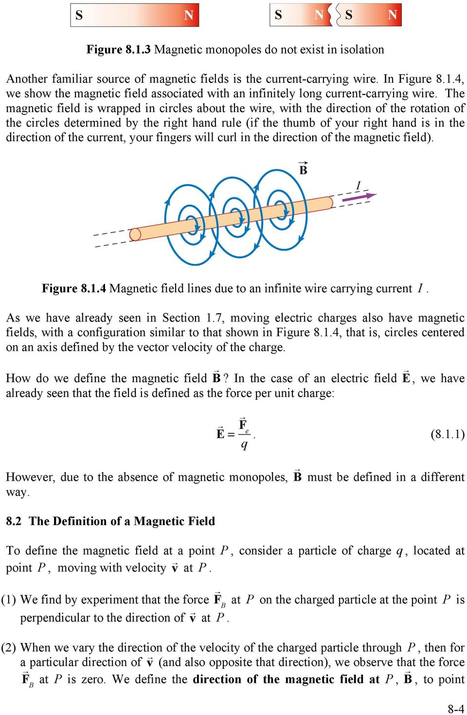 chapter 8. magnetic field - pdf